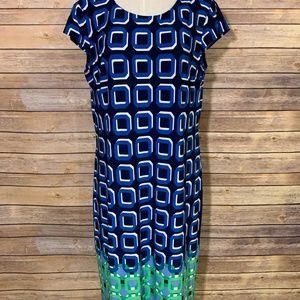 Liz Claiborne size XL Dress